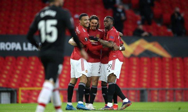 Ligue Europa : Manchester United bat encore Grenade et file en demies, Arsenal écrase le Slavia Prague et se qualifie aussi