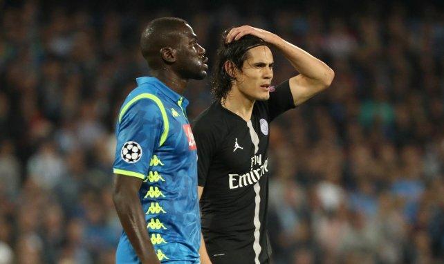 Manchester City va rencontrer Naples pour Kalidou Koulibaly