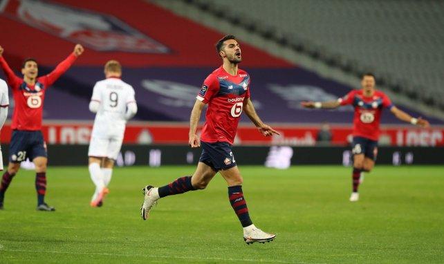 L'Inter suit aussi Zeki Celik