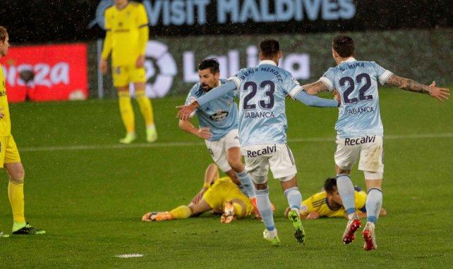Liga : le Celta de Vigo dipose de Getafe, l'Athletic s'incline face à Huesca