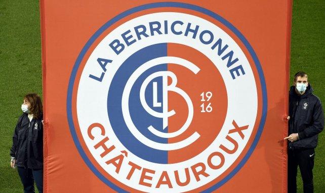 Franck Mantaux s'engage avec Châteauroux