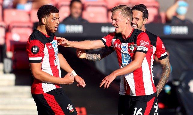 PL : Manchester City s'incline sur la pelouse de Southampton