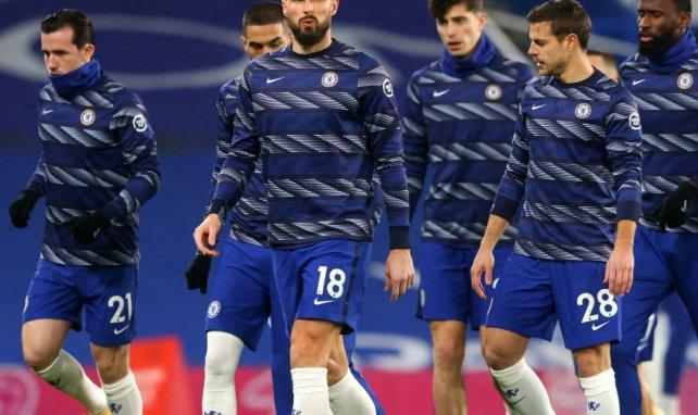 Suivez la rencontre Chelsea-Manchester United en direct commenté