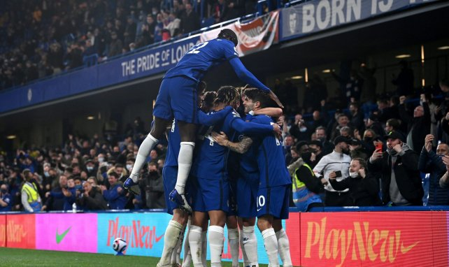 Premier League : Chelsea prend sa revanche contre Leicester et passe 3ème