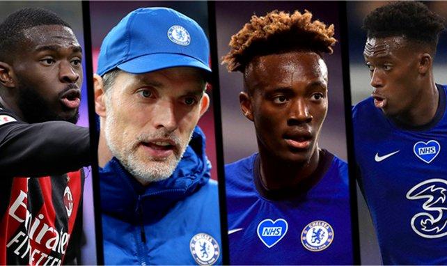 Chelsea face à l'exode massif des Baby Blues