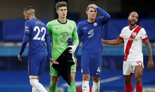 Premier League : pas de vainqueur entre Chelsea et Brighton