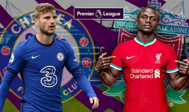 Chelsea - Liverpool : les compositions probables