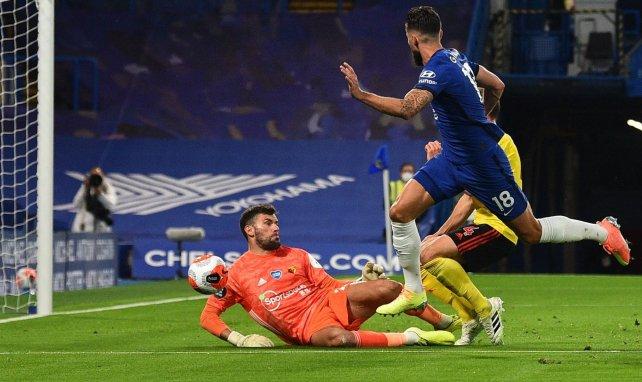 PL : Chelsea se reprend et ne fait qu'une bouchée de Watford