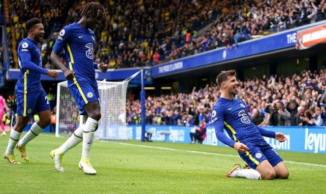 Premier League : Chelsea torpille Norwich et conforte sa place de leader