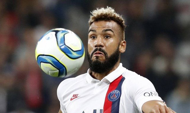 PSG : Thomas Tuchel regrette la non-prolongation d'Éric Maxim Choupo-Moting