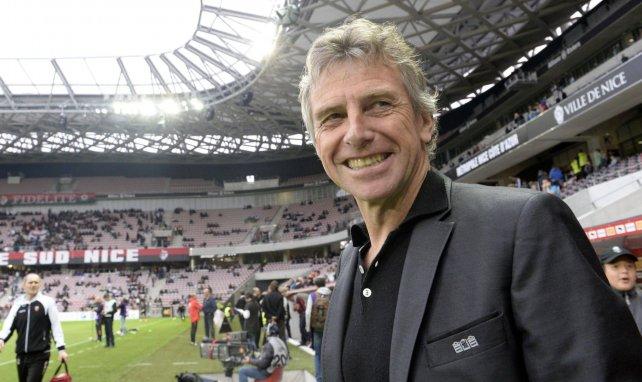 Nantes - PSG : Christian Gourcuff réagit à l'absence de Neymar