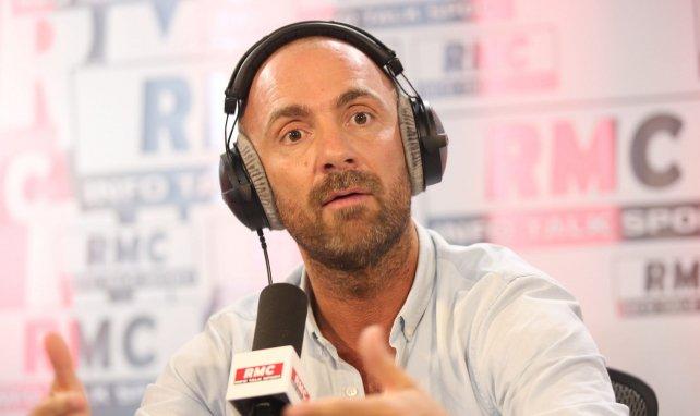 Ligue 1-Ligue 2 : le coup de gueule de Christophe Dugarry