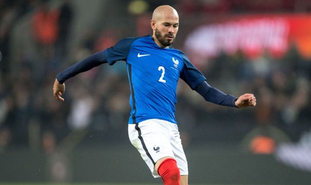 Ligue 1 : A 36 ans, Christophe Jallet arrête sa carrière