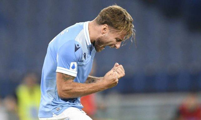Serie A : la Lazio se relance face à Bologne