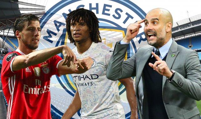La fortune dépensée par Manchester City pour ses défenseurs