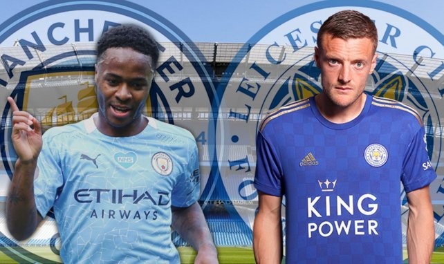 Manchester City - Leicester City : les compositions officielles