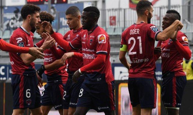 Ligue 2 : Clermont fait tomber Auxerre et met la pression sur Troyes