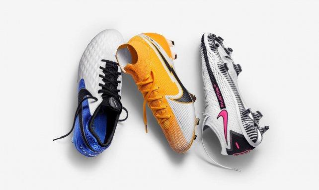 Nike a lancé une nouvelle collection Day Break déjà portée par les joueurs