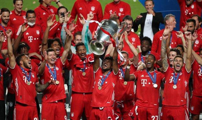 Tirage Ligue des Champions 2020-21 : chapeaux et groupes de la phase de poules