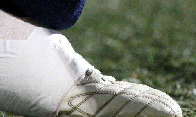 Comment éviter les ampoules aux pieds au football