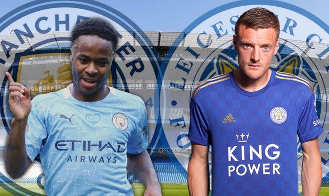 Manchester City-Leicester City : les compos probables