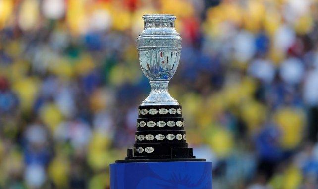 Copa América : hécatombe de cas positifs dans les équipes participantes