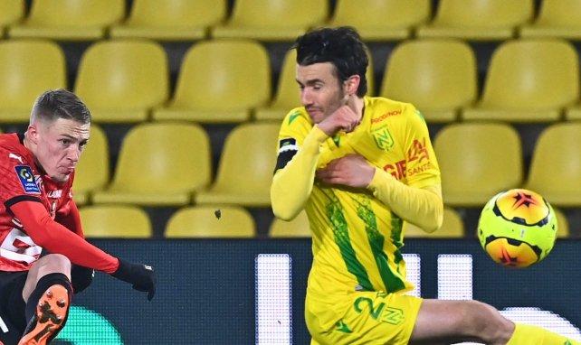 Sébastien Corchia : « si je quittais Séville maintenant, je préférerais probablement rentrer en France »