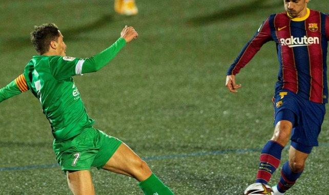 FC Barcelone : Antoine Griezmann attendu au tournant