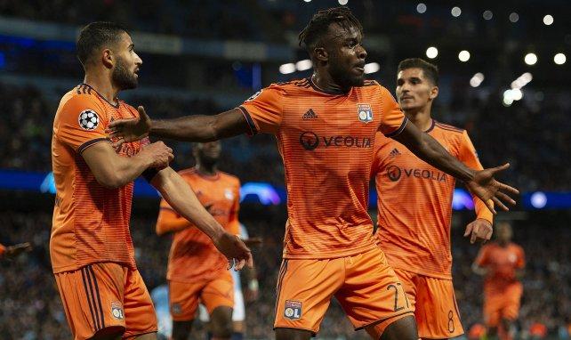 Ligue des Champions : comment l'Olympique Lyonnais avait malmené Manchester City
