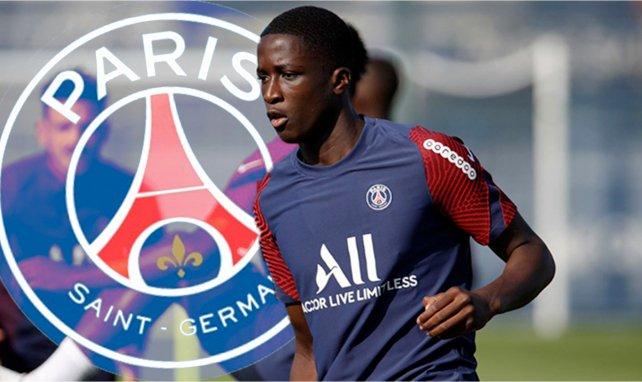 PSG : Soumaila Coulibaly va bien rejoindre Dortmund