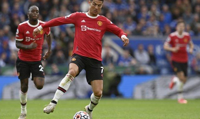 Cristiano Ronaldo et Manchester United font sauter la banque