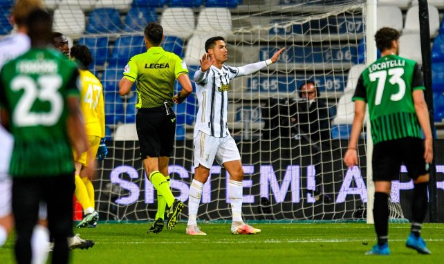 Serie A : la Juventus peut remercier Cristiano Ronaldo, l'AC Milan atomise le Torino, l'Atalanta fait le job