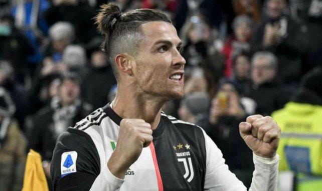 Vidéo : Cristiano Ronaldo déjà en très grande forme à l'entraînement avec la Juve