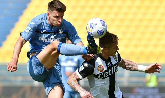 Atalanta, Tottenham : Cristian Romero a passé sa visite médicale