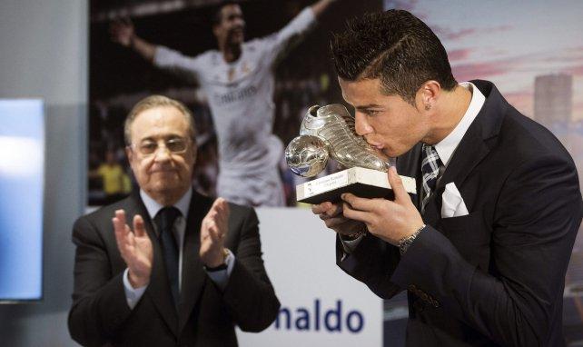 Le jour où José Mourinho a presque fait pleurer Cristiano Ronaldo