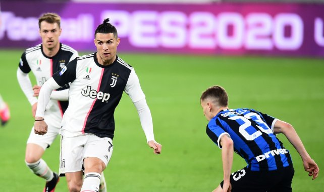 Juventus : le message très remarqué de Cristiano Ronaldo...