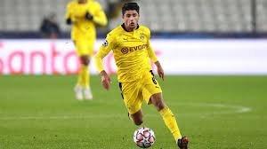 Dortmund : l'OM et Monaco se disputent Mahmoud Dahoud