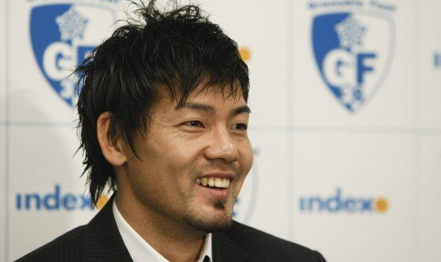Daisuke Matsui a failli signer au PSG