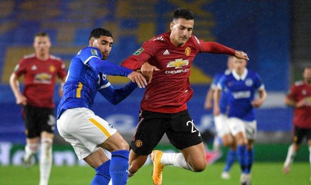Diogo Dalot va quitter Manchester United