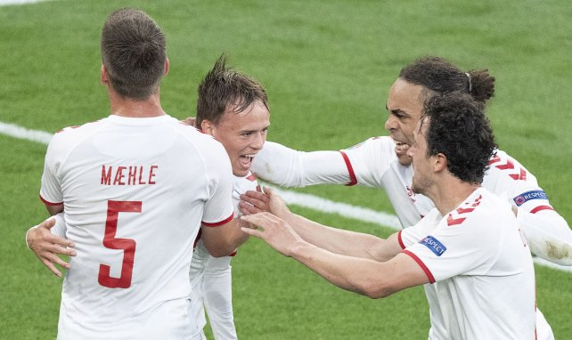 Euro 2020 : la Belgique fait le boulot, le Danemark arrache la qualification en éliminant la Russie !