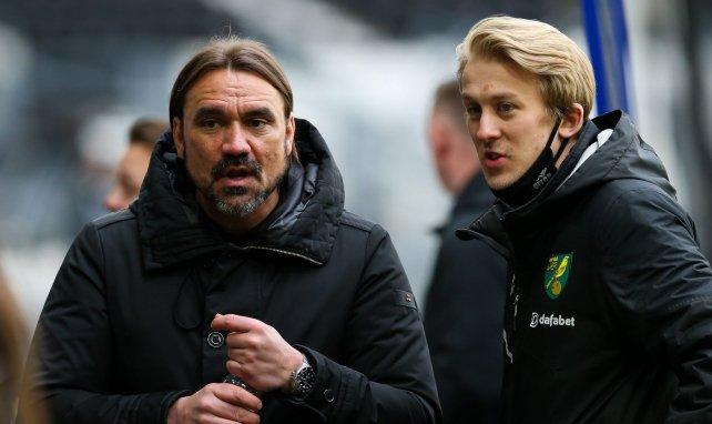 Norwich entre tristement dans l'histoire de la Premier League