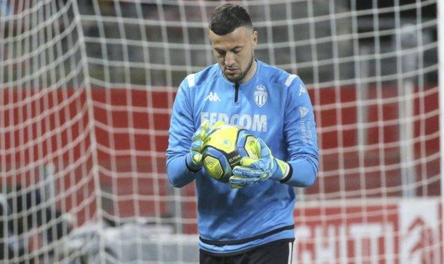 Monaco : ça bouge pour Danijel Subasic !