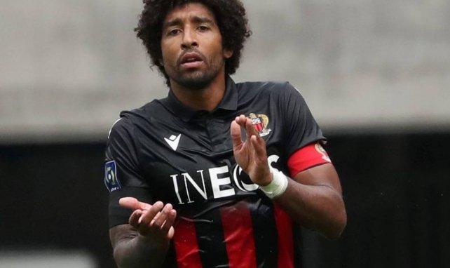Nice : Dante n'a jamais songé à arrêter sa carrière après sa blessure