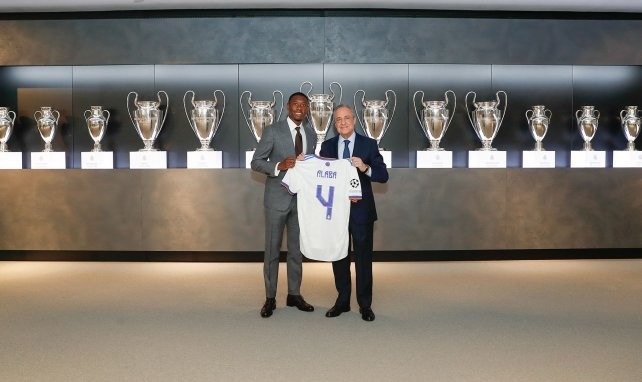 Le joli pactole que va toucher David Alaba au Real Madrid