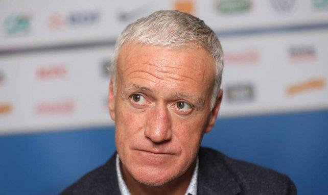 FFF : Michel Moulin tacle encore Didier Deschamps