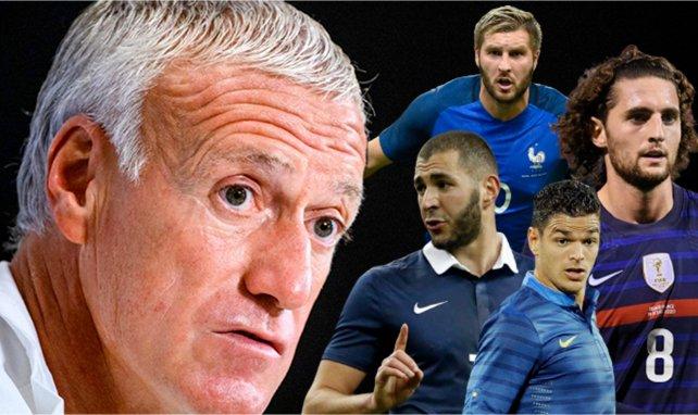 Didier Deschamps a déjà rappelé Ben Arfa, Gignac et Rabiot. Maintenant Benzema ?