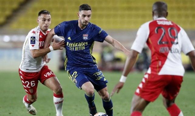 OL : Mattia De Sciglio pourra finalement jouer contre Lorient