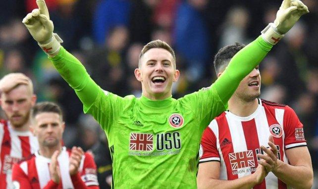 PL: pas de vainqueur entre Burnley et Sheffield United
