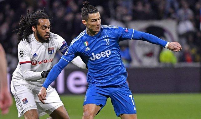 La Juve ferme la porte à Cristiano Ronaldo