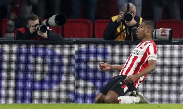 Mercato : Denzel Dumfries plaît à l'AC Milan